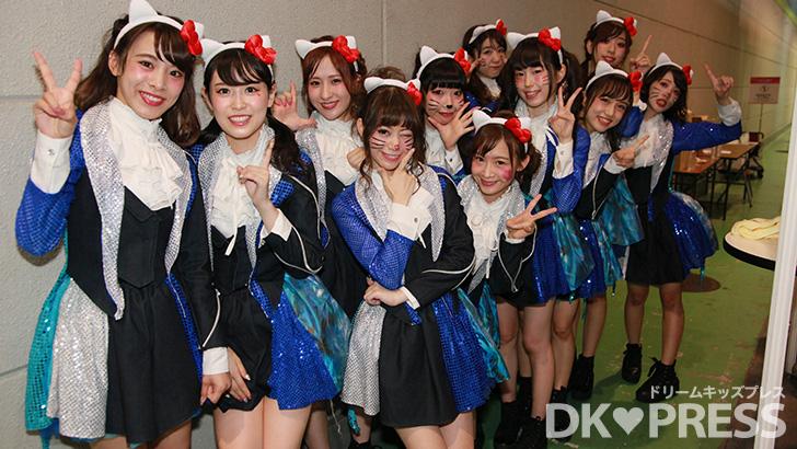 P.IDL (C)DK♥PRESS