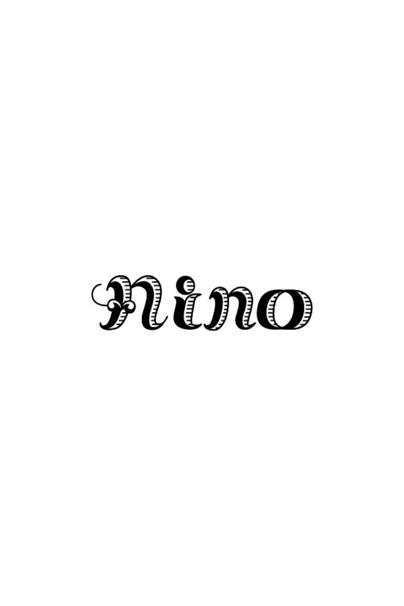 ninoのロゴ画像